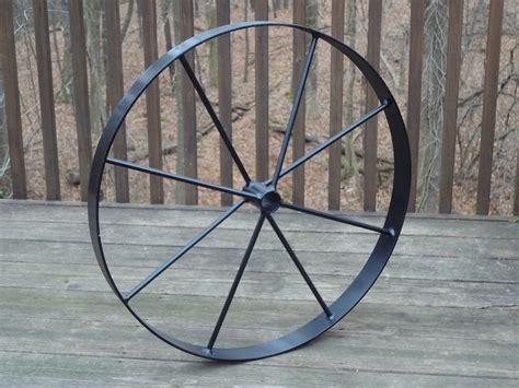 Decorative Wagon Wheels by Custom Wagon Wheels Decorative Steel Wagon Wheels Custom Wagon Wheels