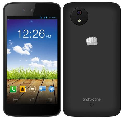 android one phone micromax canvas a1 android one smartphone launched for rs 6499