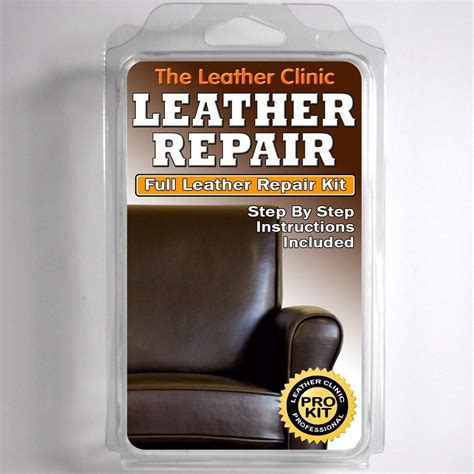 leather sofa repair kit brown leather sofa chair repair kit for tears holes