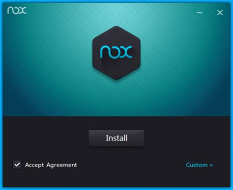 play android apps on pc nox app player