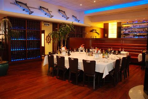 oceanaire seafood room atlanta dining with dining out magazine atlanta