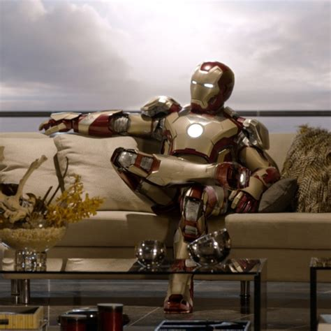iron man 3 couch don cheadle pulled a jon hamm the blemish