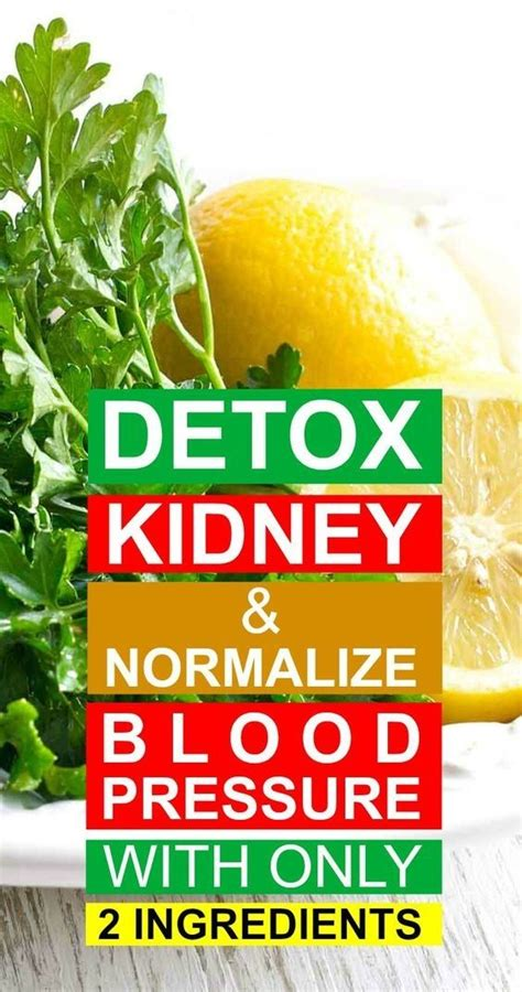 How To Naturally Detox Kidneys by Best 10 Kidney Cleanse Ideas On Kidney Flush