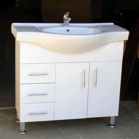 Efficient bathroom vanity units tcg