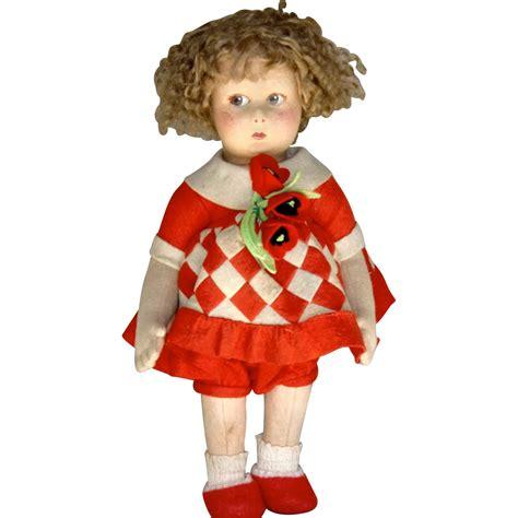 lenci doll for sale 13 quot all original lenci from susansdollsandantiques on ruby
