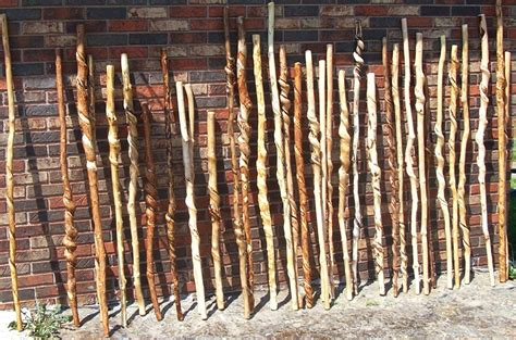 Handmade Walking Sticks For Sale - curled twisted walking sticks 55 60 inches etsy