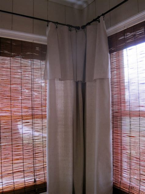 no sew drop cloth curtains 17 best images about curtains for your nekkid windows on