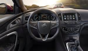 buick regal interior 2017 buick regal overview the news wheel