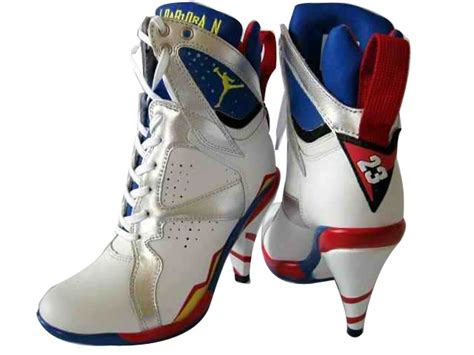 high heels sport shoes shoes air 7 high heels boots olympic