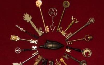 locke key omnibus 8490946469 locke and key omnibus 2 fantasymundo