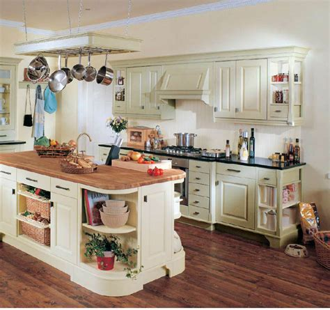 Country Chic Kitchen Ideas | country style kitchens 2013 decorating ideas modern
