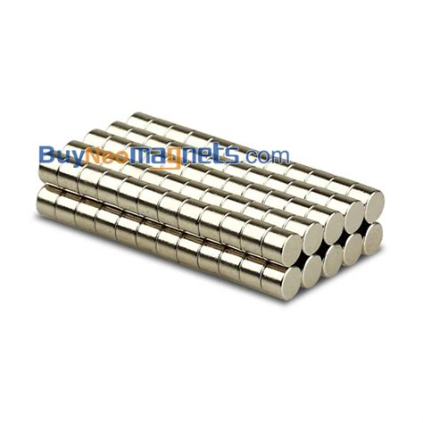 3x4mm Strong Magnet Neodymium Disc 3mm X 4mm 34mm 50pcs 4mm dia x 3mm thick n35 strong disc earth neodymium magnets buyneomagnets