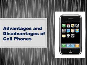 Essay On Mobile Phones Advantages And Disadvantages In by Advantages And Disadvantages Of Cell Phones