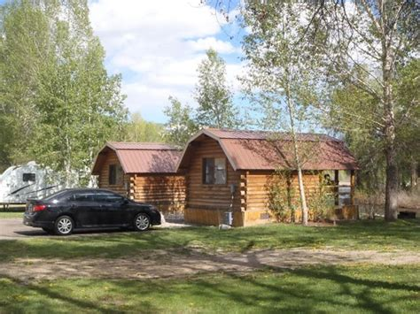 Cabins In Steamboat Springs Co by Steamboat Cground