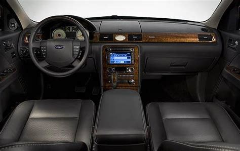 2009 Ford Taurus Interior by 2009 Ford Taurus Interior Pictures Cargurus