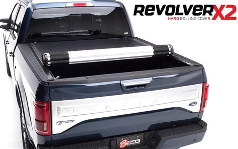 Bed Cover Edelweis California Toyota Tundra Bak Revolver X2 Rolling Tonneau Cover
