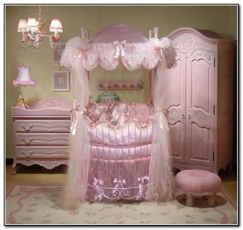 princess crib beauty and the beast disney princess themed