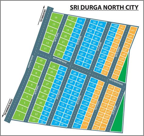 aecs layout kudlu plan orchid meadows in aecs layout bangalore price floor