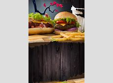 Hot Dog Sandwich Western Food Advertisement Poster ... Hot Dog Clipart Black And White