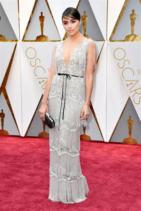 Homepage Design Trends by Oscars 2017 All The Red Carpet Fashion Foto 7