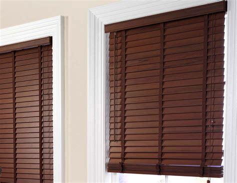 Wooden Blinds Interior Design Ideas Using Wooden Blinds Decorifusta