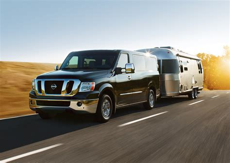 nissan nv prices  reviews specs  car connection