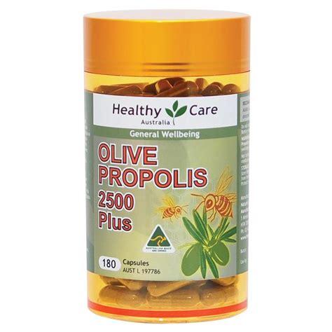Healthy Care Propolis Harap Lihat Foto Di Produk jual propolis 2500 plus olive leaf 180 kapsul healthy care grosirvitamin