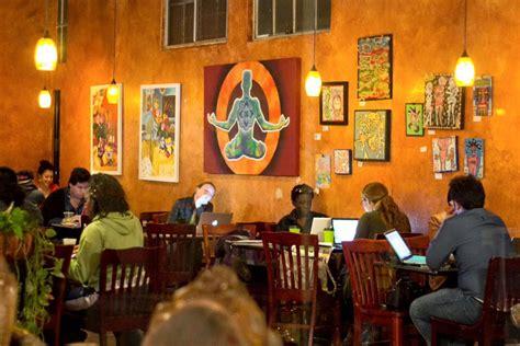 san diego   coffee shops  work study
