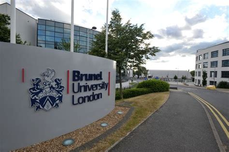 london uxbridge brunel university uxbridge is second most expensive place for students to