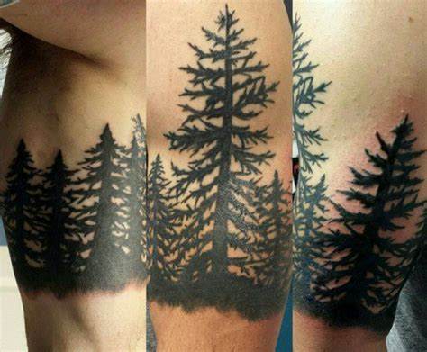 forest tattoo meaning tree tattoos designs ideas meanings and photos tatring