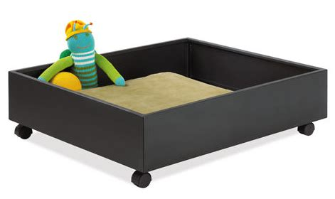 The Bed Storage Bins by Jeri S Organizing Decluttering News Bed Storage