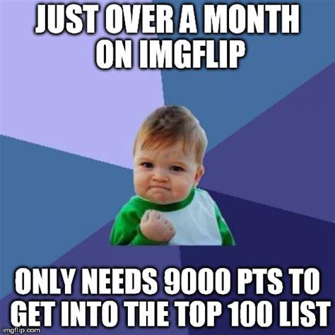 Imgflip Meme - success kid meme imgflip
