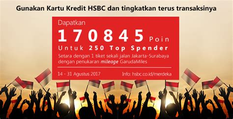 email hsbc indonesia credit card travel hsbc indonesia