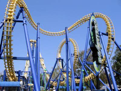 The Roller Coaster Roller Coaster Noviembre 2010