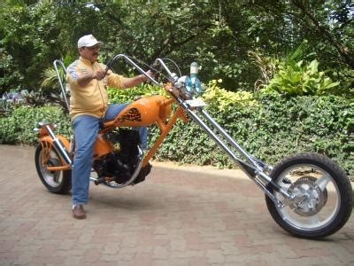 Bike Modification Garage In Bangalore by Modified Indian Bikes Post Your Pics Here And Only Here