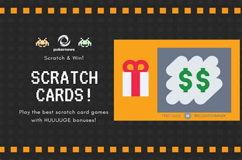play   scratch cards  win money instantly