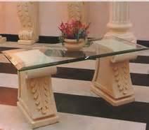 tavoli in pietra leccese pietra leccese