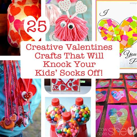 Creative Spa Knocked Our Socks by Best S Day Crafts The Boys Store