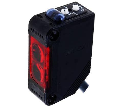 omron distance settable photoelectric sensor e3z ls61 2m