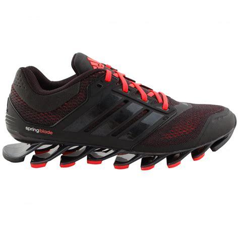 adidas springblade black tony pryce sports adidas springblade drive 2 men s