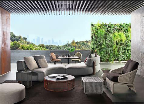 divanetti per esterni 35 idee per arredare il giardino livingcorriere