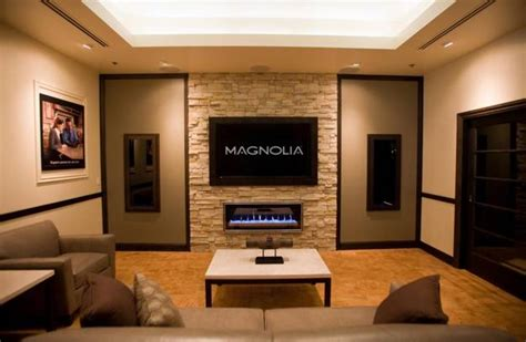 multifunctional  modern living room designs  tv