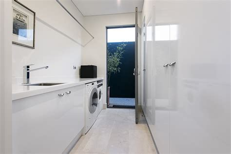 Laundry Cabinets Perth by Custom Laundry Cabinets Perth Carpentech Cabinets Perth