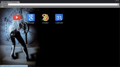 sexy Chrome Themes   ThemeBeta