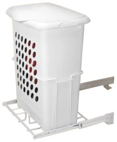 rev a shelf woven basket contemporary baskets by rev a shelf hprv 1925 s pullout her w lid