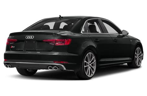 audi price new 2018 audi s4 price photos reviews safety ratings