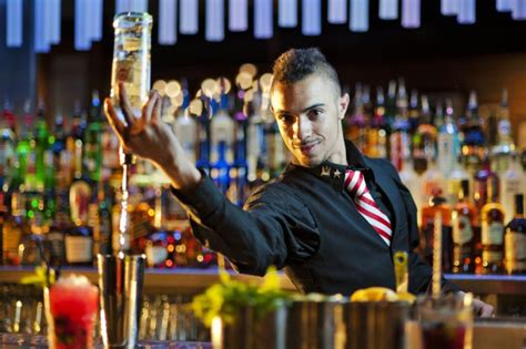 Job Resume Company by How To Become A Bartender And Make Lucrative Money Lifestyle9
