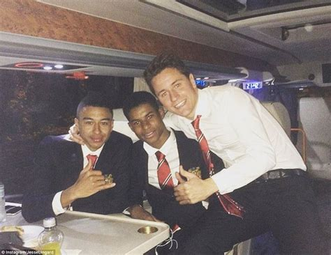 manchester uniteds  luxury bus   pelted