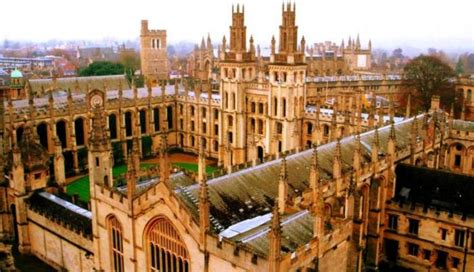 Top 10 most beautiful Universities in the World