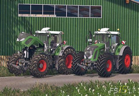 Panel Spd Speedometer Custom Vario 110fi fendt fs15 lt farming simulator 2015 fs 15 mods